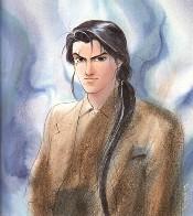 Shandor Sawall